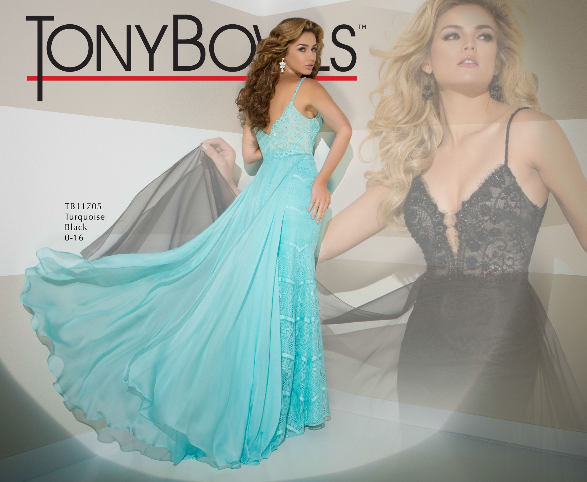 Style TB11705 by Tony Bowls Designs